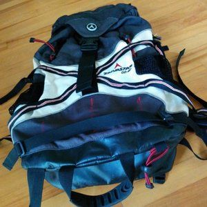 🔥💲 Dynastar Hiking Backpack EUC (60L)